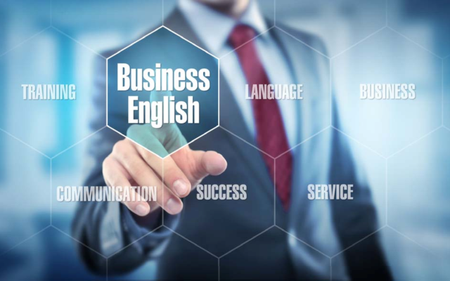VIP Business English